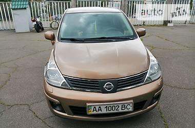 Nissan TIIDA 2009 в Киеве
