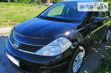 Nissan TIIDA 2008 в Запорожье