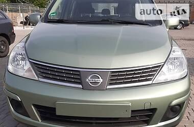 Nissan TIIDA 2007 в Староконстантинове
