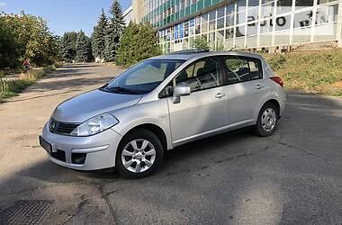 Nissan TIIDA 2008 в Херсоне