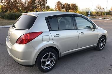 Nissan TIIDA 2007 в Запорожье