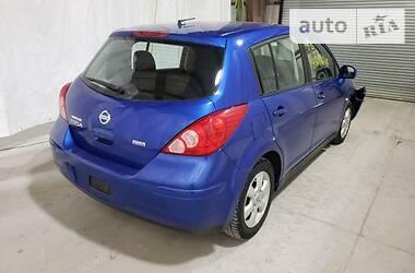 Nissan TIIDA 2012 в Києві
