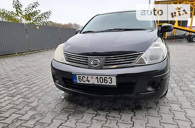 Nissan TIIDA 2008 в Хмельницком
