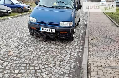 Минивэн Nissan Vanette груз. 1995 в Хусте