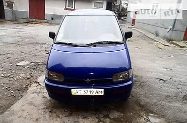 Nissan Vanette пасс. 1996 в Ивано-Франковске