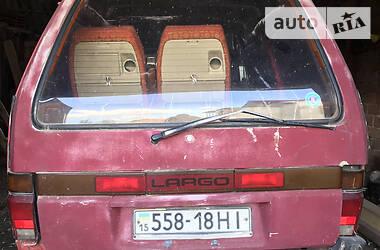 Nissan Vanette пасс. 1991 в Вижнице