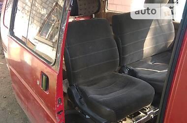 Nissan Vanette пасс. 1993 в Смеле