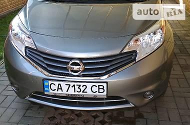 Nissan Versa 2014 в Черкассах