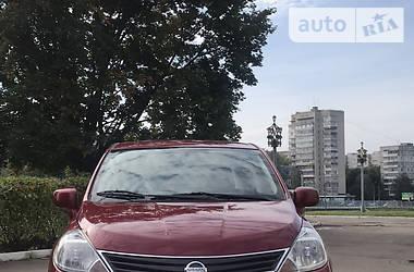 Nissan Versa 2011 в Києві