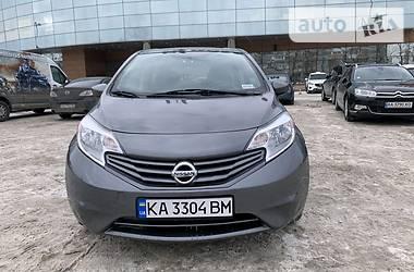 Nissan Versa 2016 в Києві
