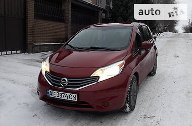 Nissan Versa 2013 в Дніпрі