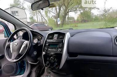Хетчбек Nissan Versa 2015 в Кременчуці