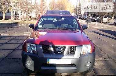 Nissan X-Terra 2008 в Львові