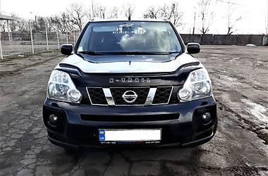 Nissan X-Trail 2010 в Одессе
