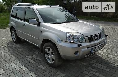 Nissan X-Trail 2004 в Рожище