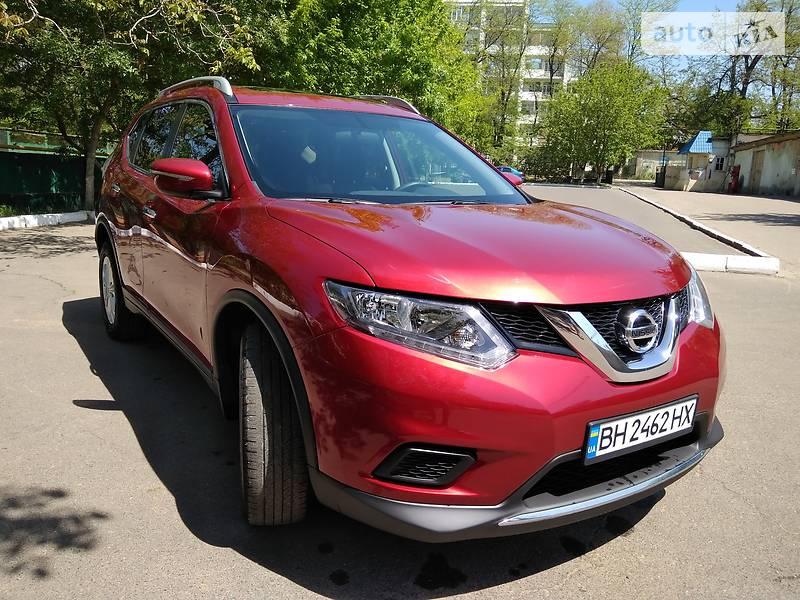 Nissan X-Trail 2015 в Одессе