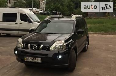 Nissan X-Trail 2009 в Киеве