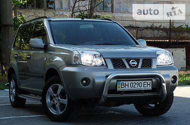 Nissan X-Trail 2007 в Одессе