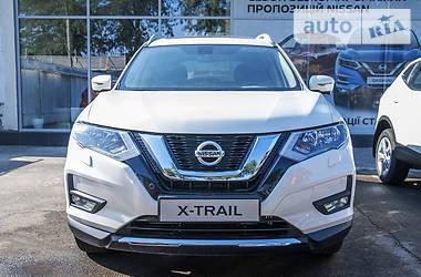 Nissan X-Trail 2018 в Одессе
