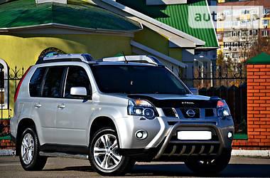 Nissan X-Trail 2014 в Днепре