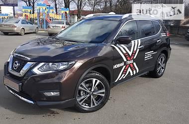 Nissan X-Trail 2018 в Херсоне