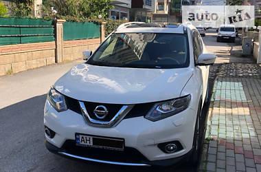 Nissan X-Trail 2017 в Мариуполе