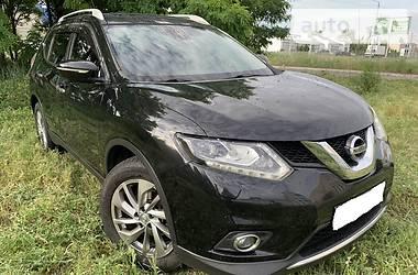 Nissan X-Trail 2014 в Дніпрі