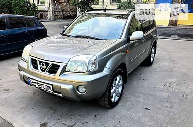 Nissan X-Trail 2003 в Дніпрі