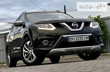 Nissan X-Trail 2016 в Одессе