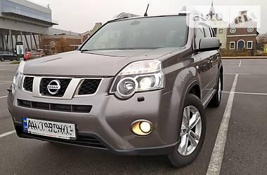 Nissan X-Trail 2014 в Киеве