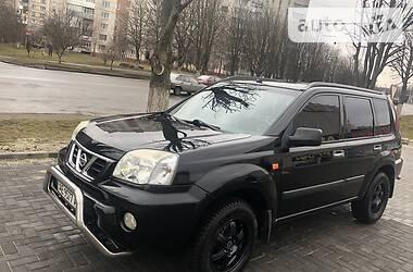 Nissan X-Trail 2003 в Луцке