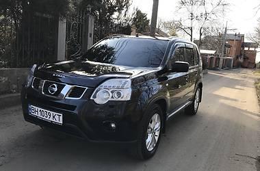 Nissan X-Trail 2012 в Одессе