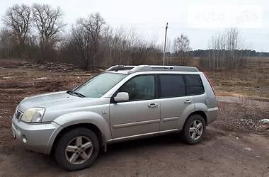 Nissan X-Trail 2004 в Чернигове