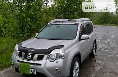 Nissan X-Trail 2010 в Тернополе