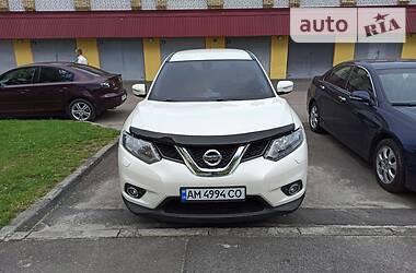 Nissan X-Trail 2015 в Львове
