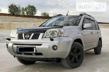 Nissan X-Trail 2005 в Херсоне