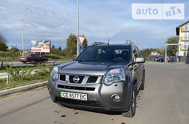 Nissan X-Trail 2013 в Ужгороде