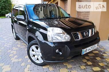 Nissan X-Trail 2008 в Виннице