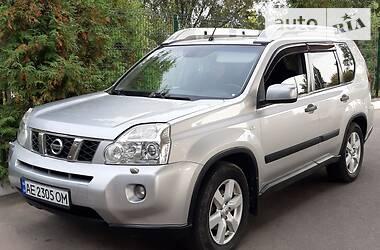 Nissan X-Trail 2007 в Днепре