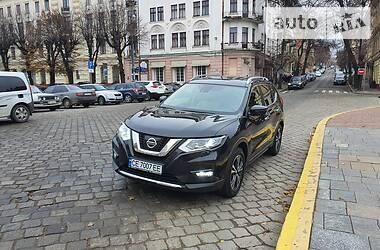 Nissan X-Trail 2017 в Черновцах