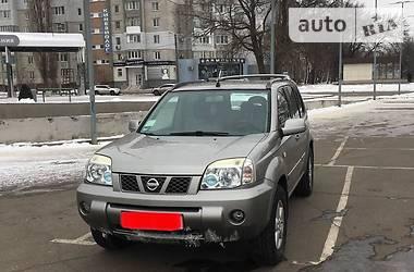 Nissan X-Trail 2004 в Николаеве