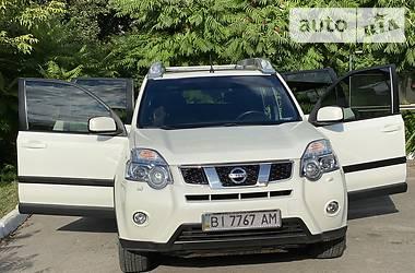 Позашляховик / Кросовер Nissan X-Trail 2013 в Полтаві