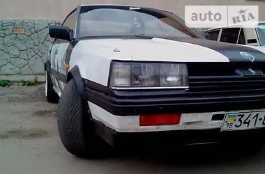 Nissan Y1D1A18Q 1985 в Івано-Франківську