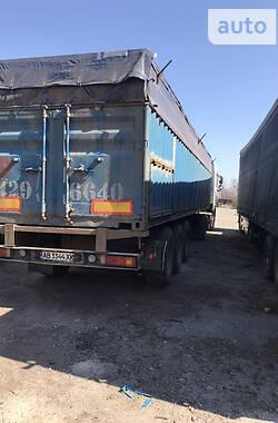 Контейнеровоз напівпричіп Novatrail NTL 1999 в Жмеринці