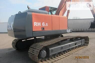 O&K RH 2002 в Херсоне