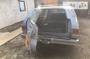 Oldsmobile Cutlass 1984 в Мукачево