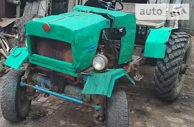 Культиватор ООО Трактор ДВСШ 16 2010 в Сквире