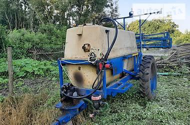 Опрыскиватели прицепные ОП 2000 2010 в Хмельнике
