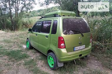 Opel Agila 2000 в Чугуеве