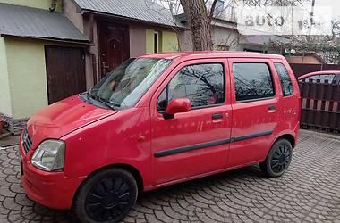 Opel Agila 2003 в Тернополі